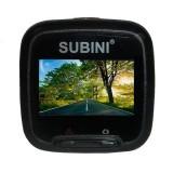 Мини видеорегистратор Subini D33
