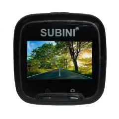 Миниатюрный авто-видеорегистратор Subini D33