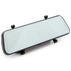 Видеорегистратор зеркало Eplutus D40 (4G / Wi-Fi / Android / GPS / 2 камеры)