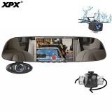 Видеорегистратор XPX ZX816 (3 камеры)