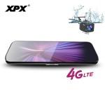 Полноэкранное зеркало XPX ZX969D 4G Android