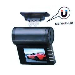 Миниатюрный 4K видеорегистратор XPX P35