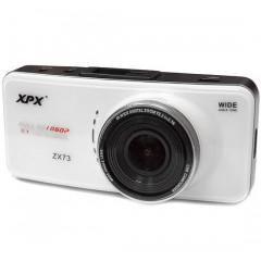 Автомобильный видеорегистратор XPX ZX73 (5 Mpx / ИК)