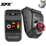 Видеорегистратор с радаром XPX G585-STR