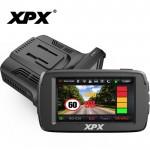 Видеорегистратор-радар XPX G515-STR 2K
