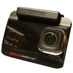 Видеорегистратор XPX G545-STR с антирадаром и GPS