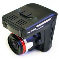Видеорегистратор с антирадаром и GPS - XPX G565-STR