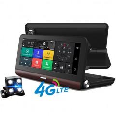 Видеорегистратор XPX ZX878L (3G / 4G / WiFi / Android / GPS-навигатор / камера з/в)