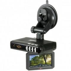 Видеорегистратор с GPS радар-детектором XPX G520 STR