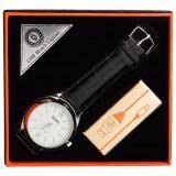 Часы-зажигалка ZIPPO (11 стилей)