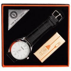 Мужские наручные часы-зажигалка ZIPPO (11 стилей)