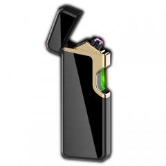 Сенсорная электроимпульсная USB зажигалка JINLUN JL809