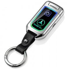 USB-зажигалка автомобильный ключ «Мерседес-Бенц» 8033