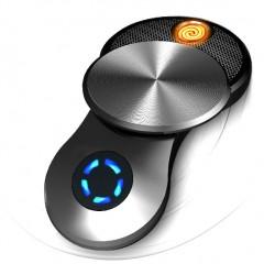 Изящная USB зажигалка-слайдер Honest