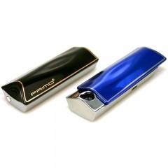 PRIMO - спиральная USB зажигалка с алкотестером