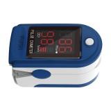 Измерение кислорода в крови (пульсоксиметр)