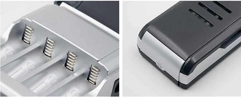 Интеллектуальное зарядное устройство C905W