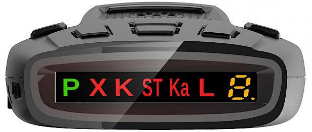 Антирадар XPX G457-STR