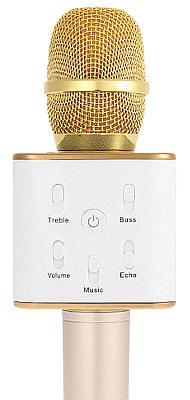 Bluetooth микрофон Q7