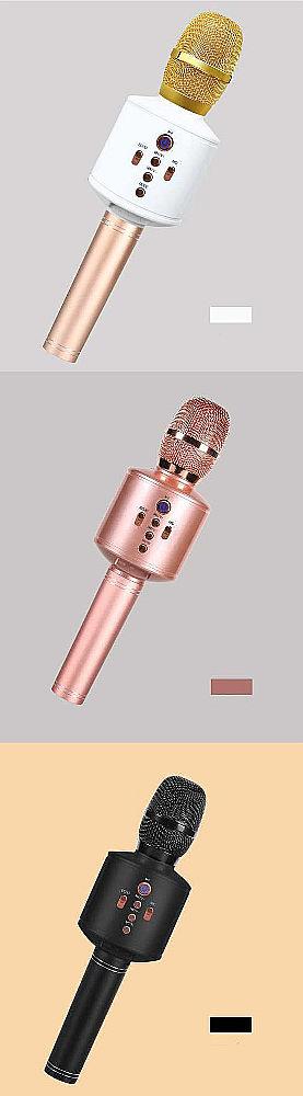 Magic Karaoke Q8