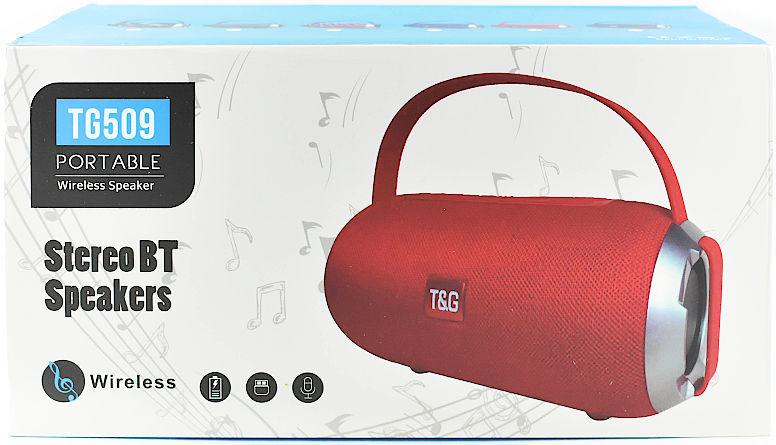 T&G TG-509