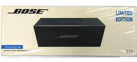 Bose S-315