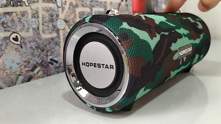 Hopestar H39
