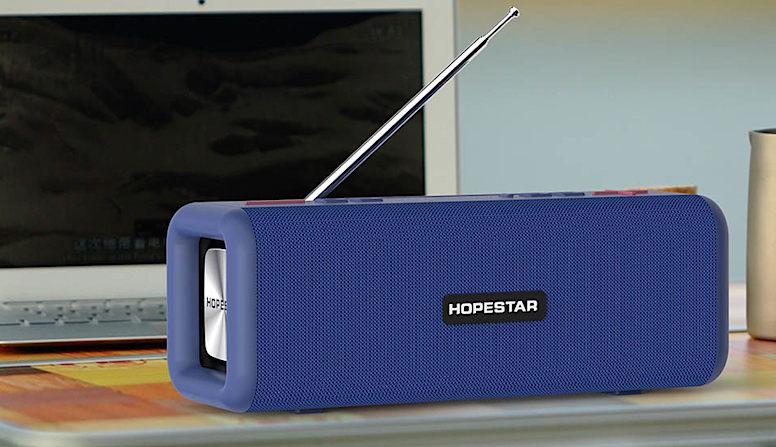 Колонка Hopestar T9