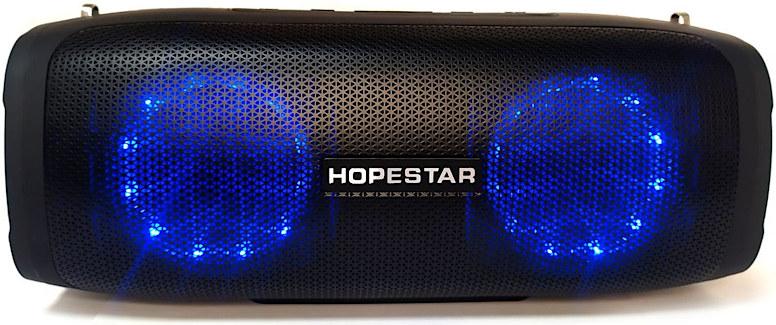 Hopestar A6 Party