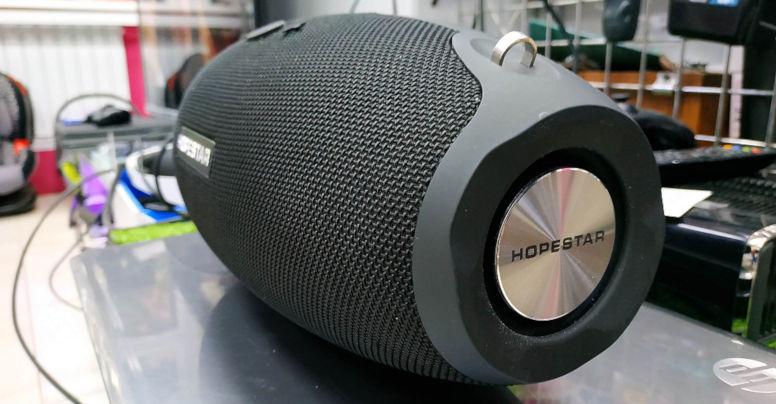 Hopestar H25
