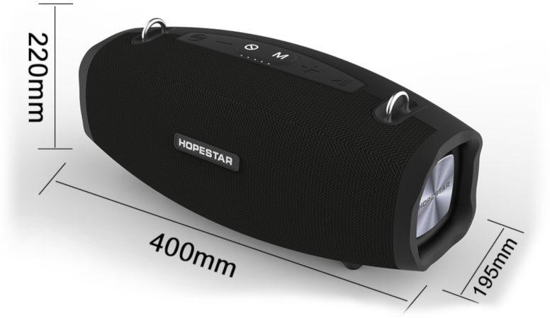 Hopestar X