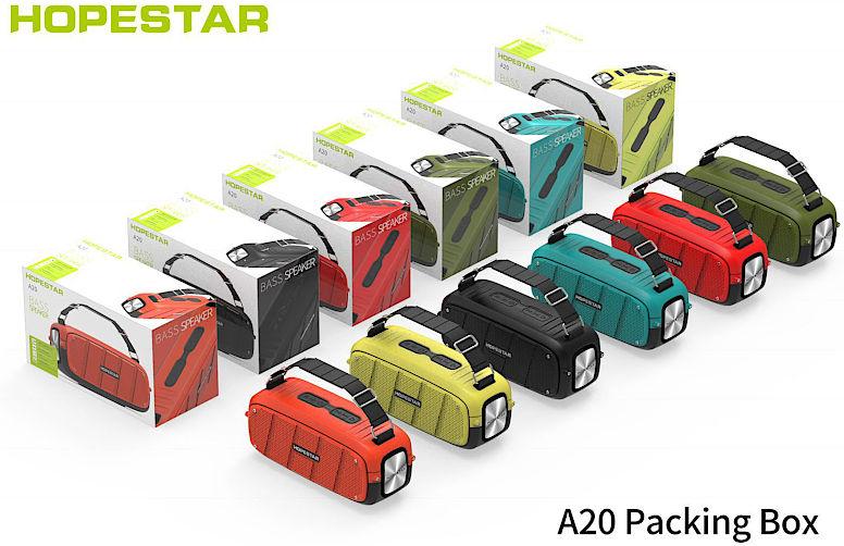 Hopestar A20