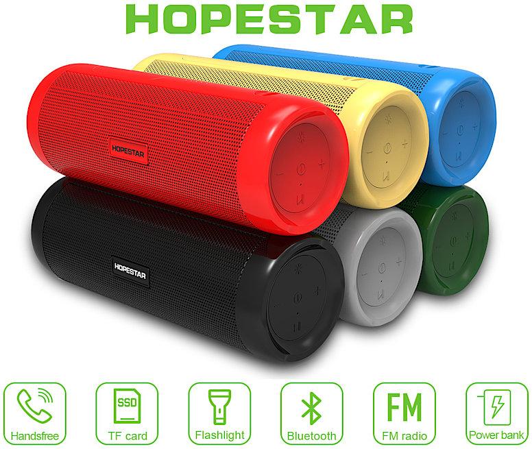 Hopestar P4