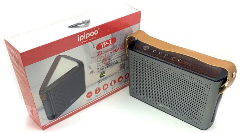 Колонка ipipoo YP-1