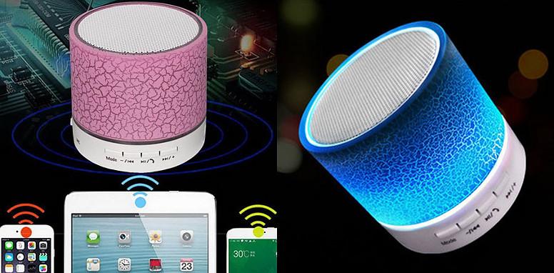 Портативная Bluetooth колонка A9