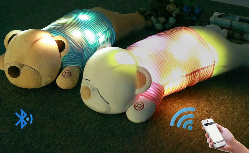 Bluetooth-мишка подушка
