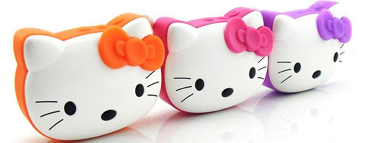 Детский MP3 плеер Hello Kitty FM
