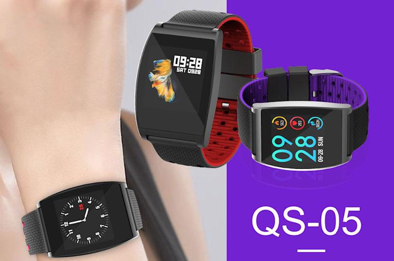 Часы QS05