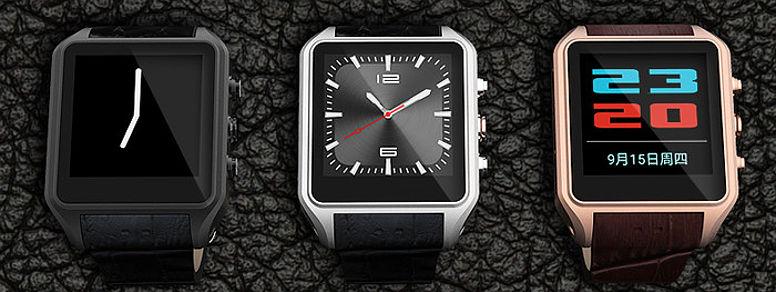 смарт часы TenFifteen X01