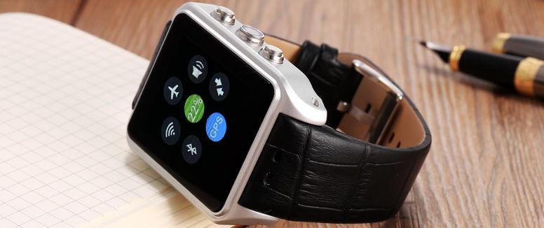Умные часы TenFifteen X01 Plus