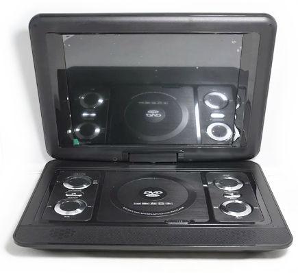 DVD-плеер LS-129T
