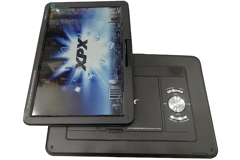 DVD-плеер XPX EA-1767L
