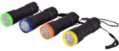 Карманный фонарик (30 люмен)