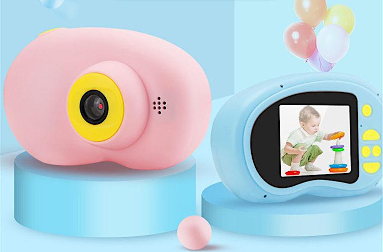 Детская камера X8