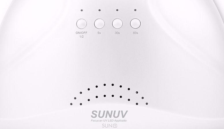 Лампа SUNUV SUN1