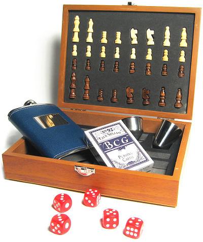 Игровой подарочный набор