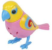Интерактивная игрушка-попугай