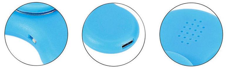 Светящийся спиннер с Bluetooth
