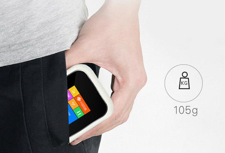 Мобильный 4G роутер 150 Мбит/с