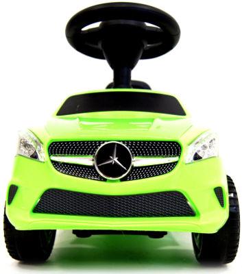 Mercedes (JY-Z01C)